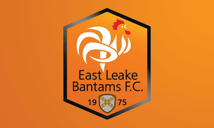 east leake bantams football club